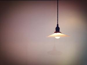 アンティークライト