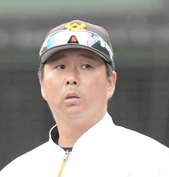 巨人実松一成コーチ、1軍バッテリーコーチに昇格123軍シャッフル