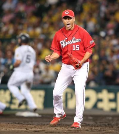 黒田11勝目