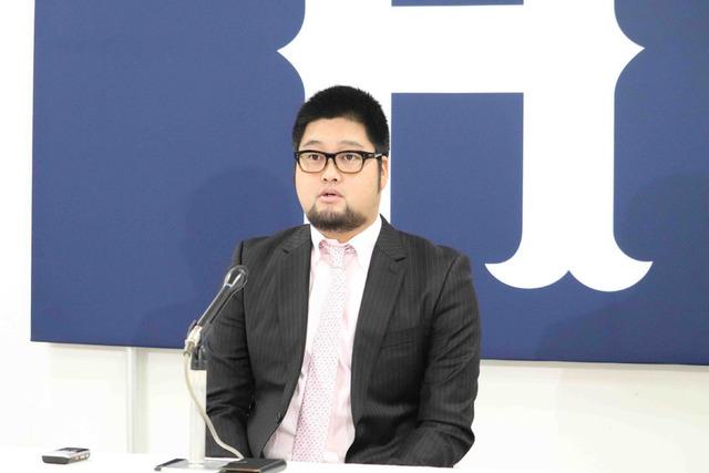 カープ中崎翔太_1500万減の年俸1億4500万で契約更改