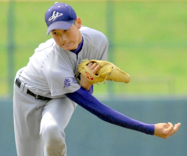 野球腕が18メートル