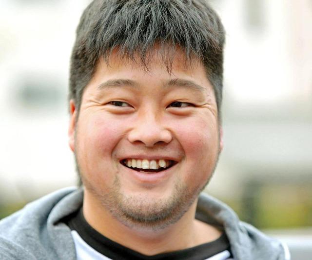 中崎翔太嫌いな人0人説