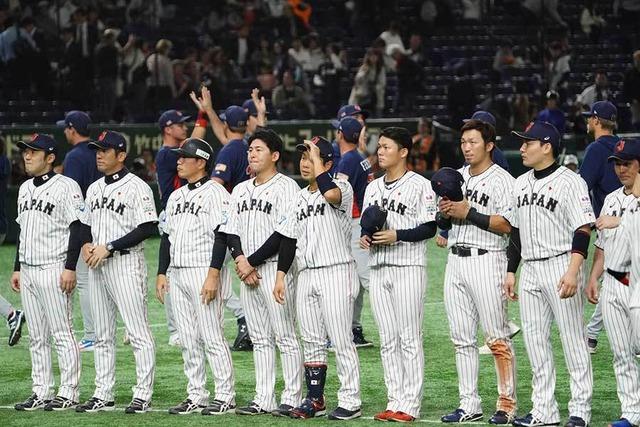 なんJ民が2017年に予想した2021年の侍ジャパン打線