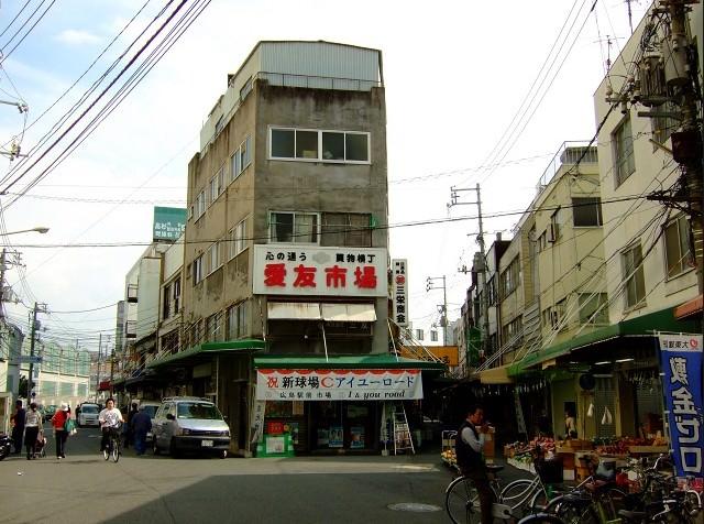 広島駅前再開発 (1)
