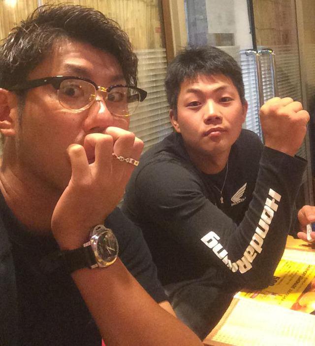 中田廉_Twitter