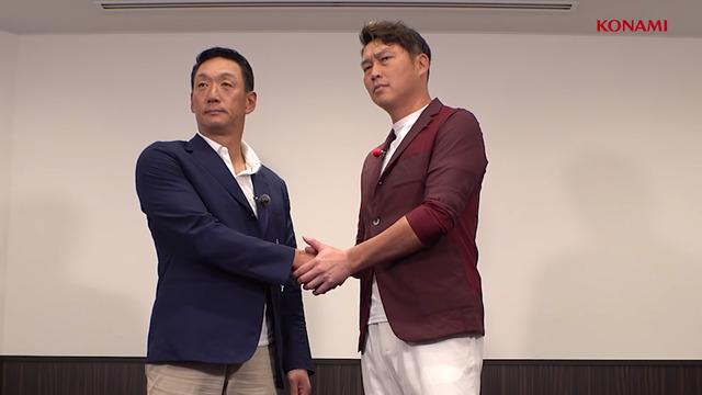 新井貴浩金本知憲プロスピA対決_02