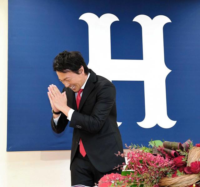 長野久義コミュ力