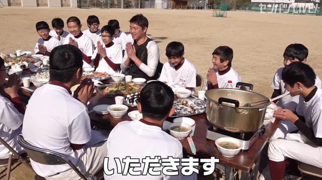 新井貴浩_離島中学生野球部_熱血指導_63