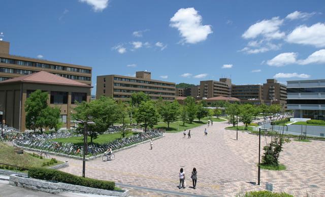 広島大学_キャンパス_立地
