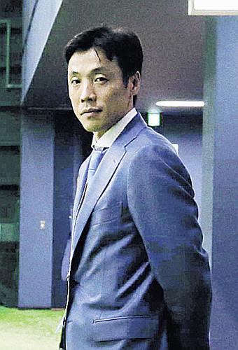 鈴木尚広_日ハムは広島ジョンソンの名演技に騙された