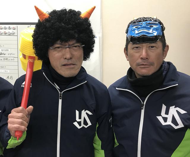 球炎カープ弱点バレバレ石井琢朗河田雄祐コーチ
