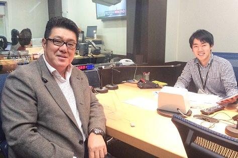 佐々岡真司ココスポRCCラジオ