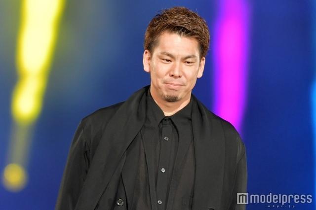 マエケン東京ガールズショーデビュー_02