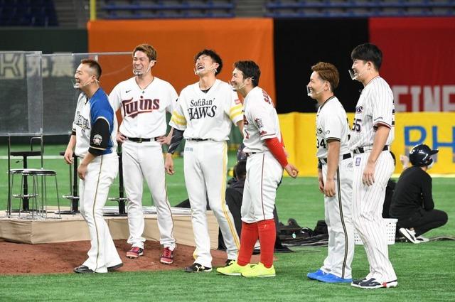5大一般人でも知ってる野球選手←マエケン、マー君、ダル、坂本