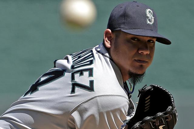 ヘルナンデス_MLB