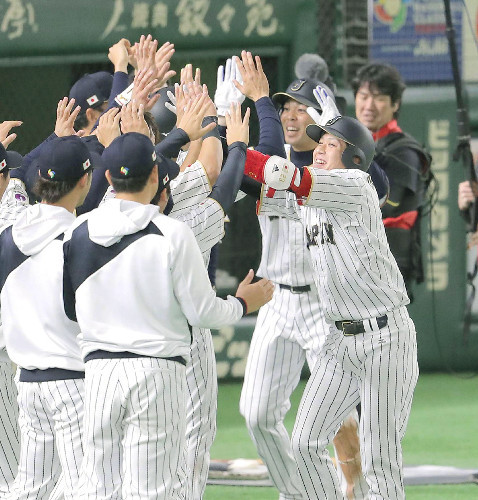 WBC北海道視聴率