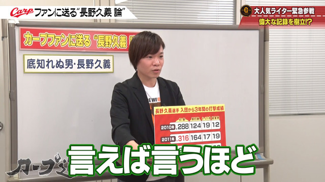 カープ道_長野久義論_プロ野球死亡遊戯_14