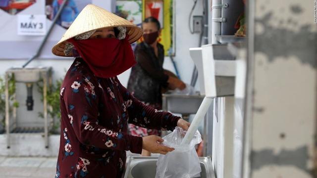 ベトナム米ATM