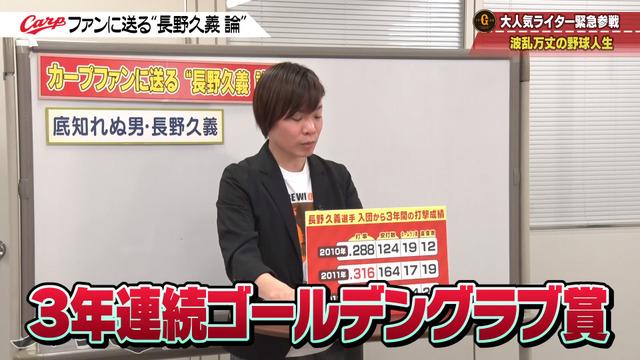 カープ道_長野久義論_プロ野球死亡遊戯_12
