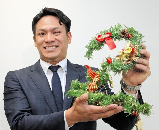 カープ田中広輔、2年4億円の複数年契約で残留!コロナの影響を受けつつも破格の契約で引き留め成功!!