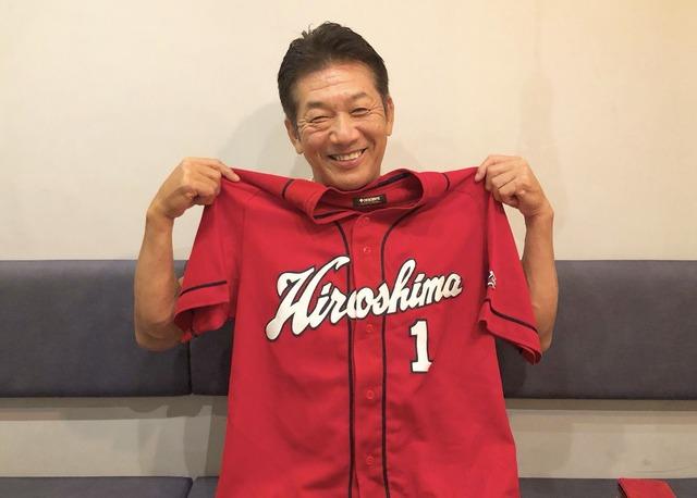 高橋慶彦「カープに帰りたいです。カープでコーチをやりたいです」