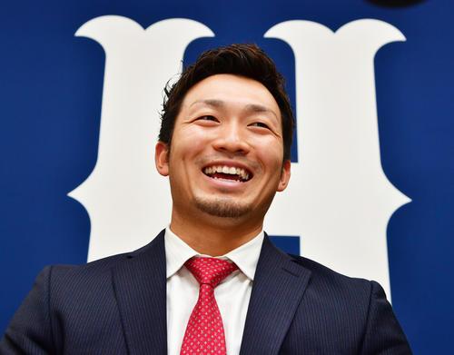 鈴木誠也契約更改年俸2019年