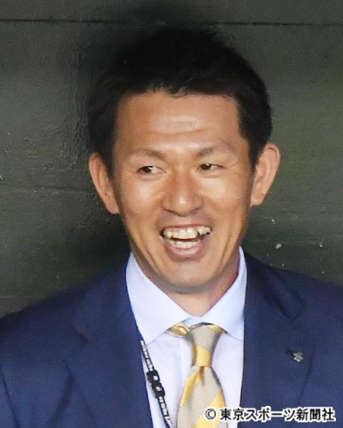 豊田清西武1軍投手コーチ就任