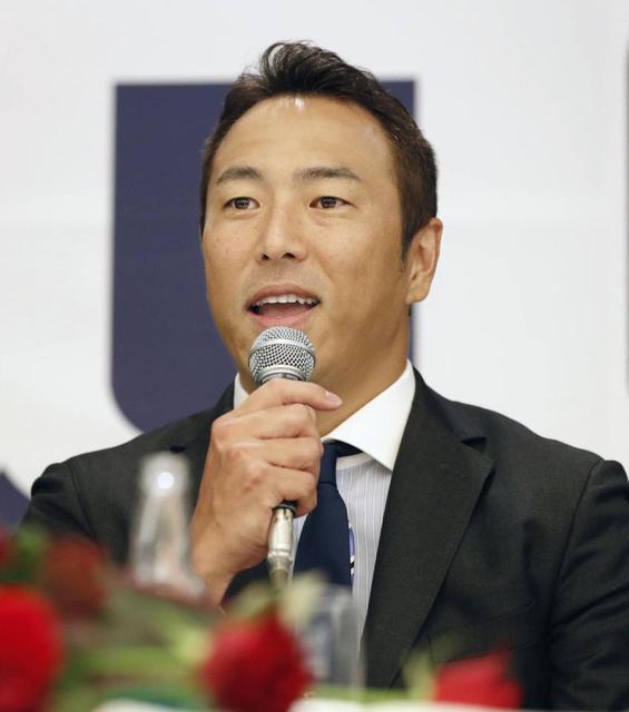 黒田博樹_引退会見
