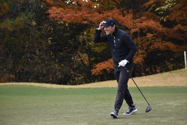 カープ長野ゴルフ