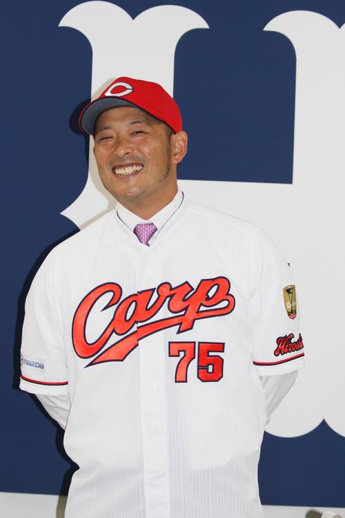 広島カープ2018コーチ陣