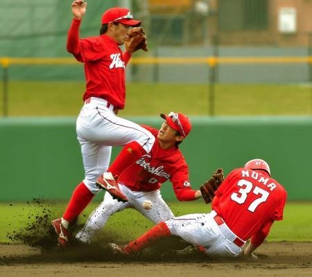 機動力野球カープ