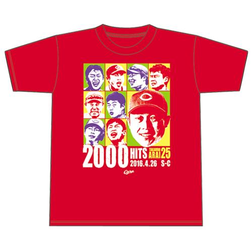 記念Tシャツ(顔)