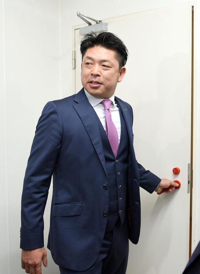 石原慶幸契約更改2017