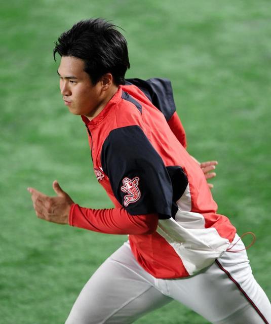 カープ加藤拓也vs阪神