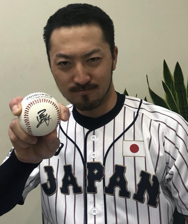 侍ジャパン菊池涼介、セーフティースクイズで逆転勝利wwwww