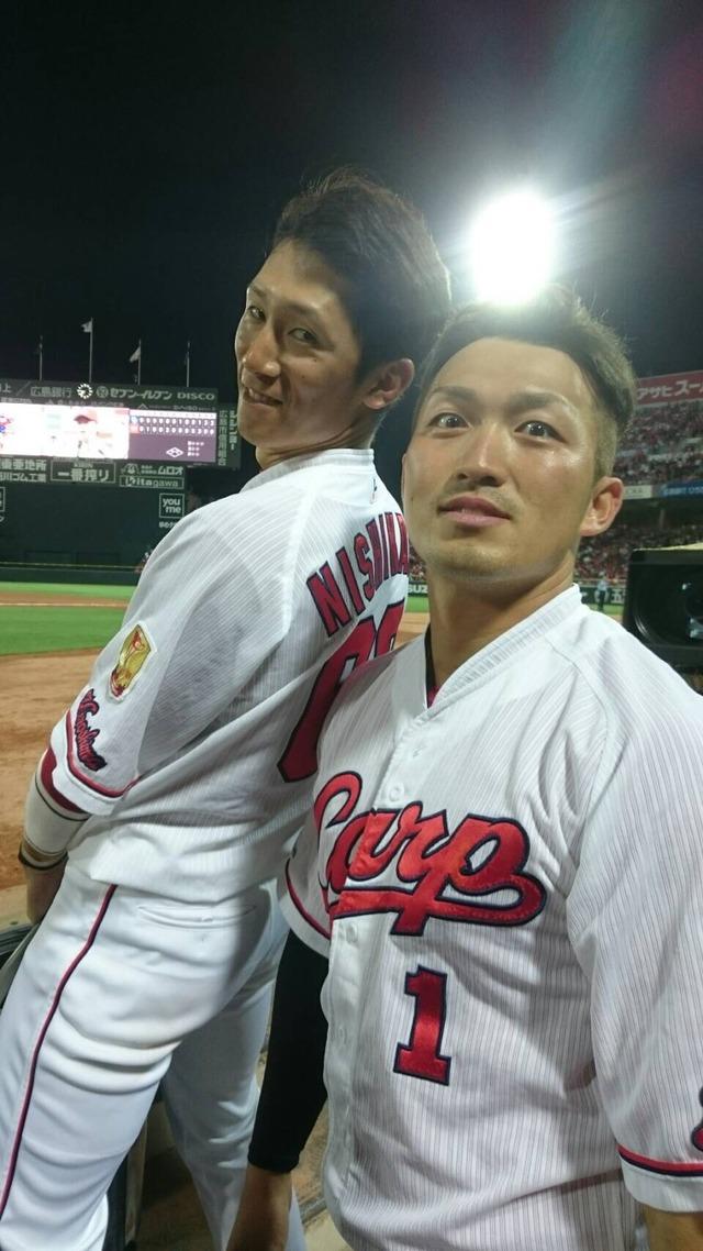 カープ6連敗に安仁屋さんが喝!鈴木誠也&西川龍馬