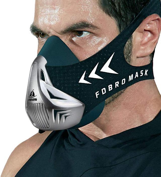 メジャーリーガー試合でマスク着用