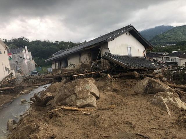 広島県デマ拡散被害