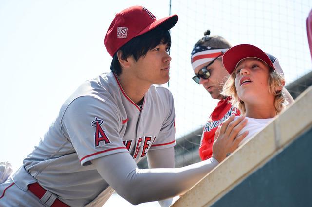 大谷翔平飲んでて何が楽しいんですか?野球の練習