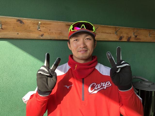 カープファンは鈴木誠也がメジャー移籍してもいいのか?