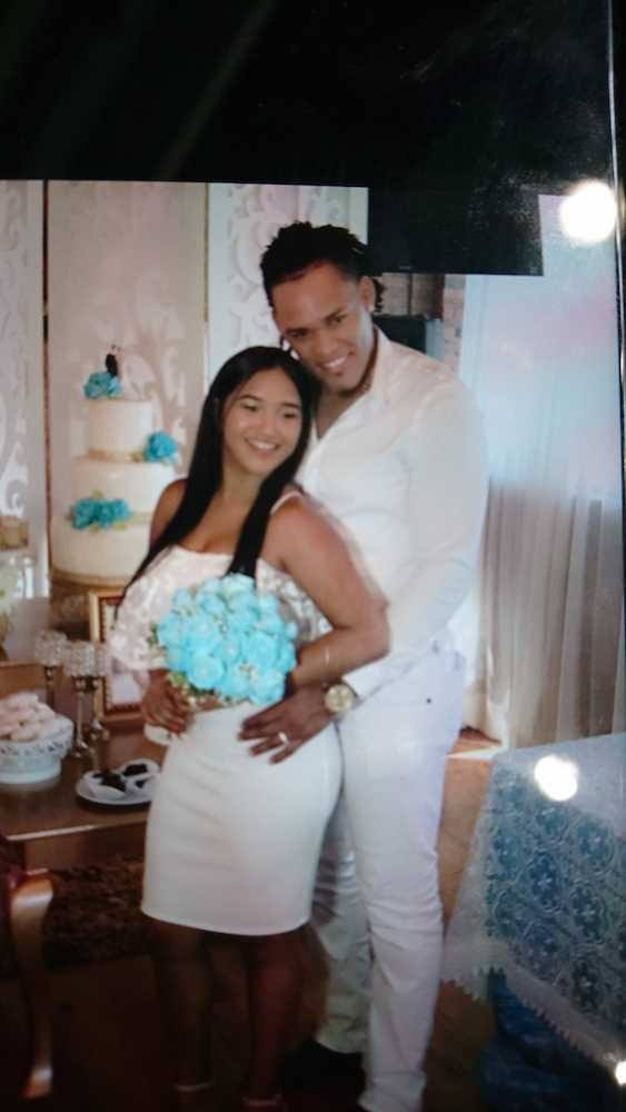 広島バティスタ結婚