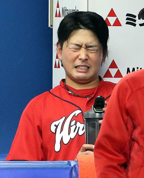 広島カープ優勝デッドライン