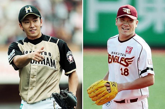 斎藤佑樹「田中将大の楽天復帰は野球界にとって良いニュース」