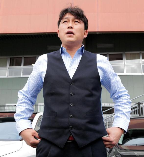 新井貴浩_黒田博樹_名球会_対決