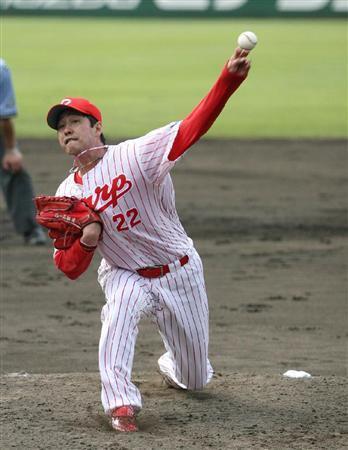 高橋建阪神投手コーチ