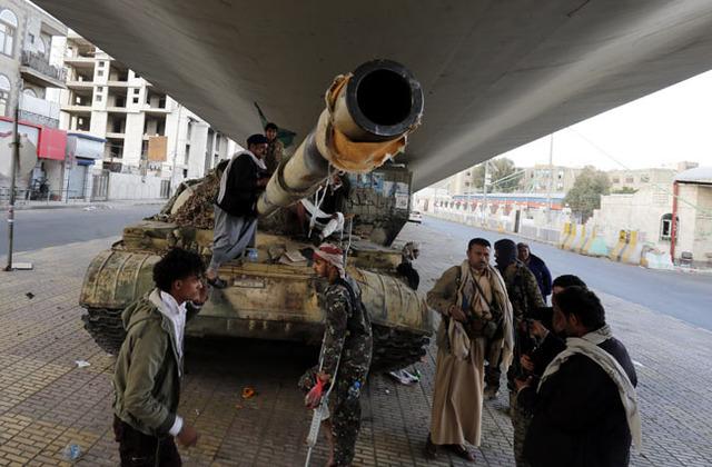 新型コロナ、戦争を止めるイエメン内戦の停戦が1カ月延長