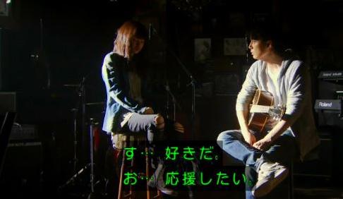 月9ラヴソングカープ女子04