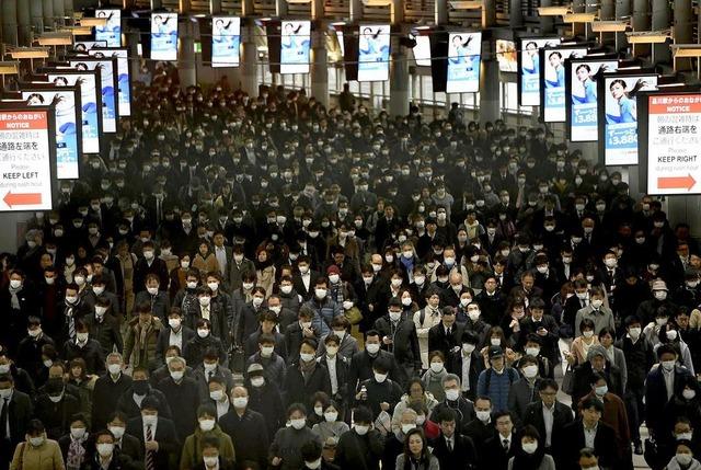緊急事態宣言延長で失業者77万人