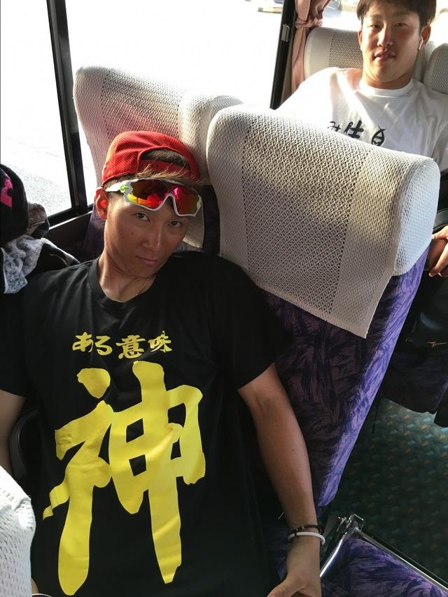 西川龍馬オープン戦1号ホームラン