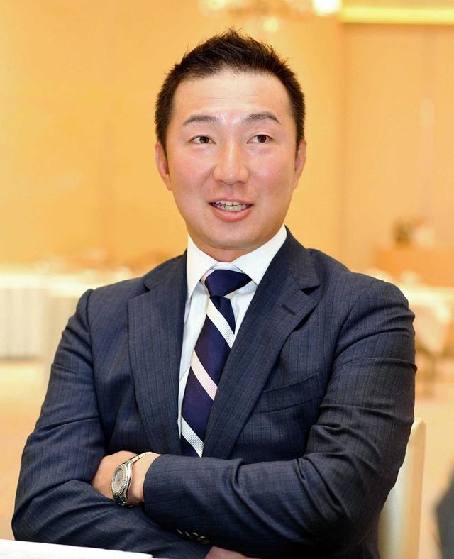 カープ横山竜士1軍投手コーチ就任